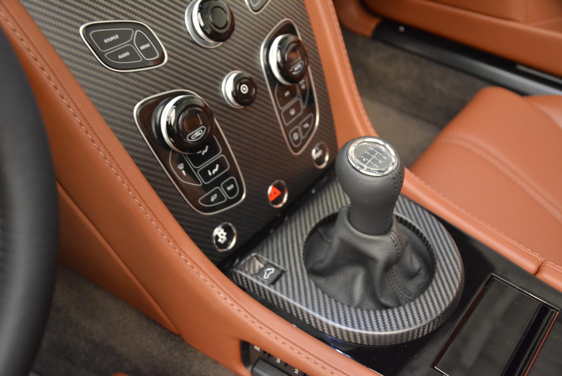 New 2016 Aston Martin V8 Vantage S  For Sale In Greenwich, CT. Alfa Romeo of Greenwich, A1179 88_p28