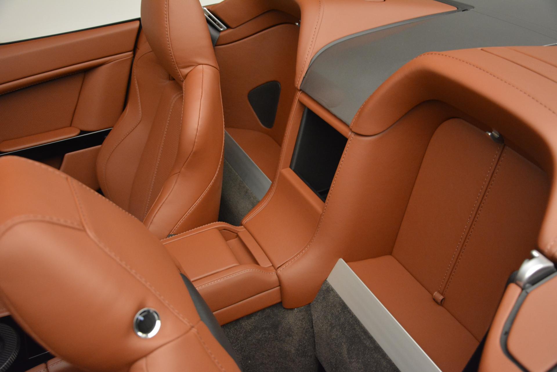 New 2016 Aston Martin V8 Vantage S  For Sale In Greenwich, CT. Alfa Romeo of Greenwich, A1179 88_p29