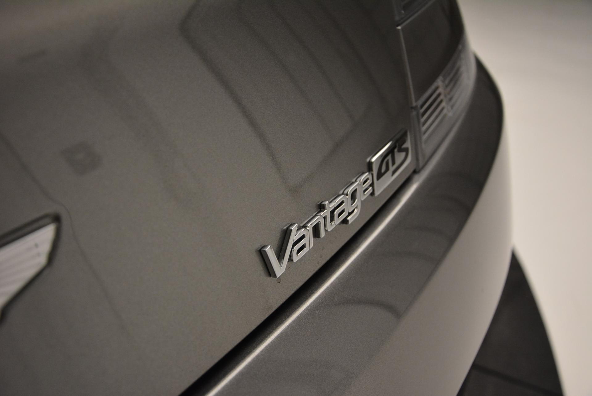 New 2016 Aston Martin V8 Vantage S  For Sale In Greenwich, CT. Alfa Romeo of Greenwich, A1179 88_p34