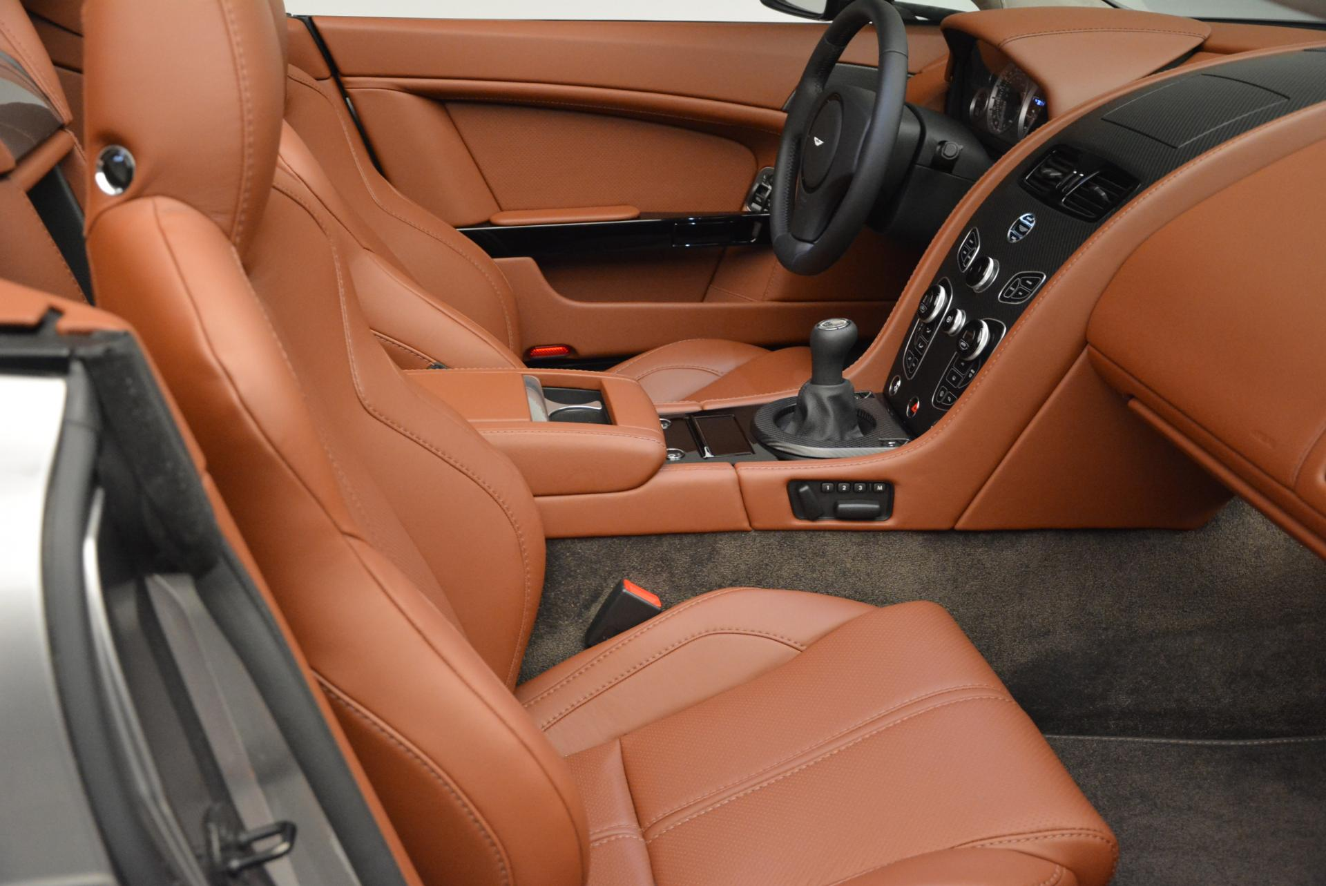 New 2016 Aston Martin V8 Vantage S  For Sale In Greenwich, CT. Alfa Romeo of Greenwich, A1179 88_p35