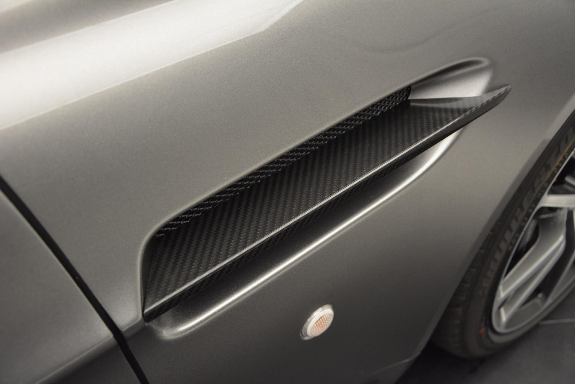 New 2016 Aston Martin V8 Vantage S  For Sale In Greenwich, CT. Alfa Romeo of Greenwich, A1179 88_p36