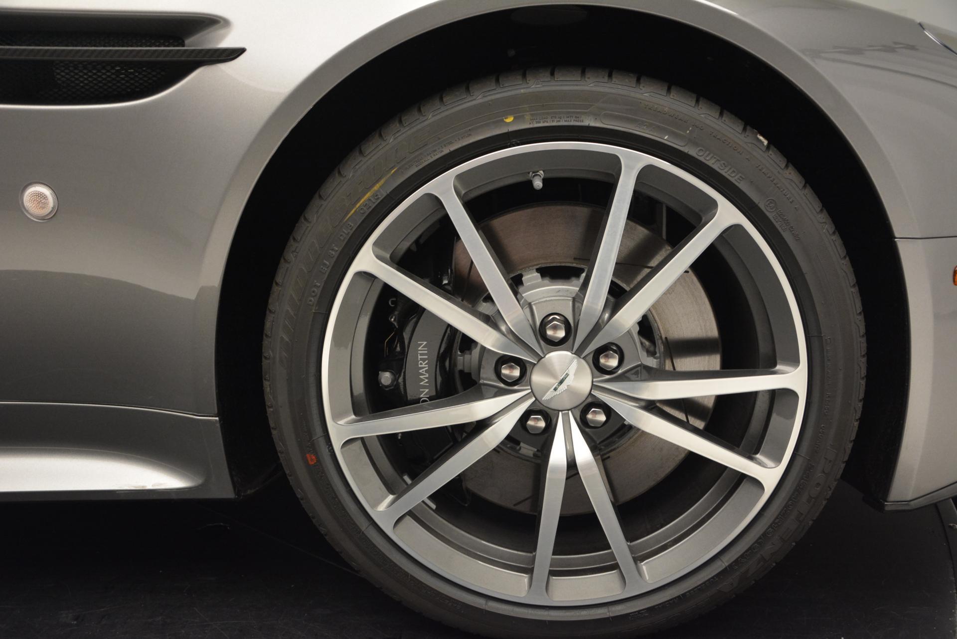 New 2016 Aston Martin V8 Vantage S  For Sale In Greenwich, CT. Alfa Romeo of Greenwich, A1179 88_p37