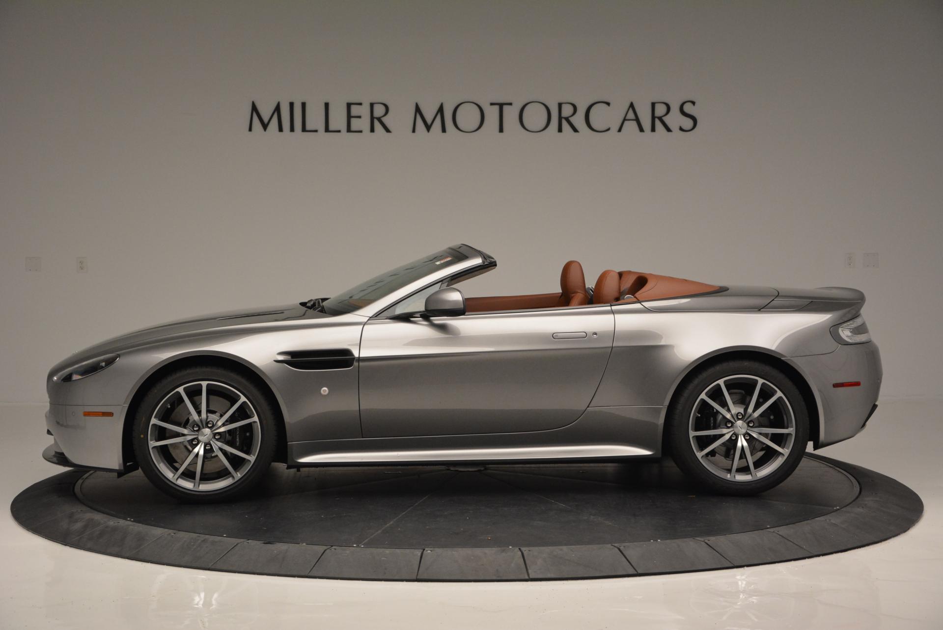 New 2016 Aston Martin V8 Vantage S  For Sale In Greenwich, CT. Alfa Romeo of Greenwich, A1179 88_p3