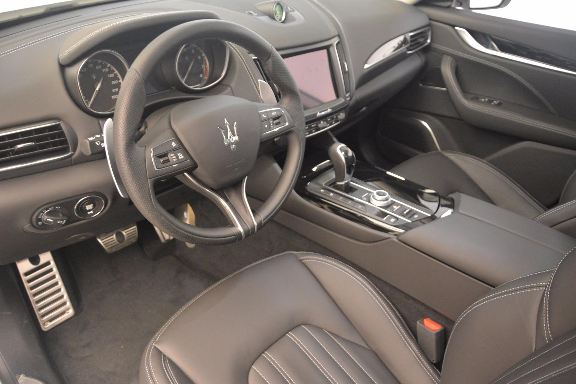 New 2017 Maserati Levante  For Sale In Greenwich, CT. Alfa Romeo of Greenwich, M1773 880_p13