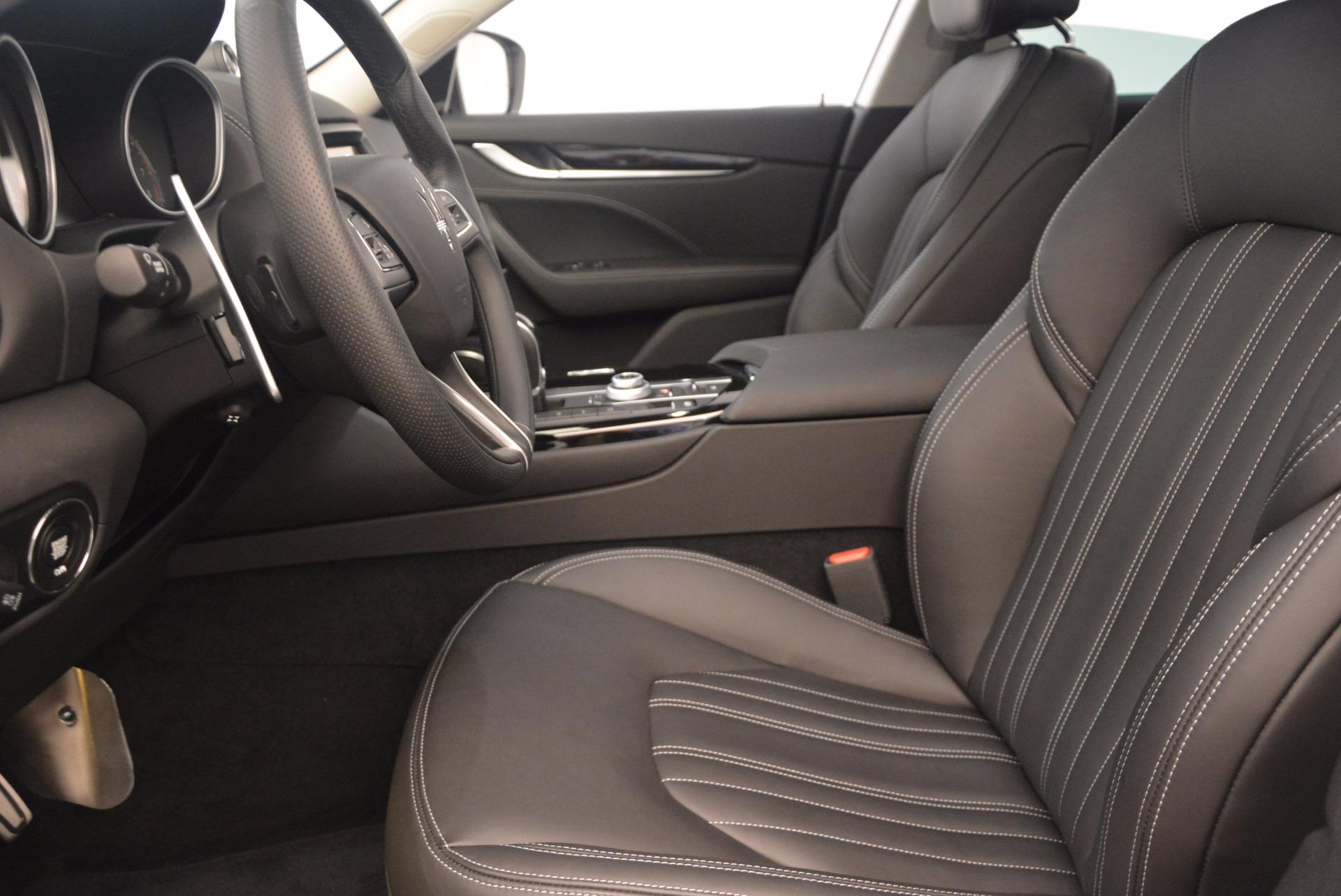 New 2017 Maserati Levante  For Sale In Greenwich, CT. Alfa Romeo of Greenwich, M1773 880_p14