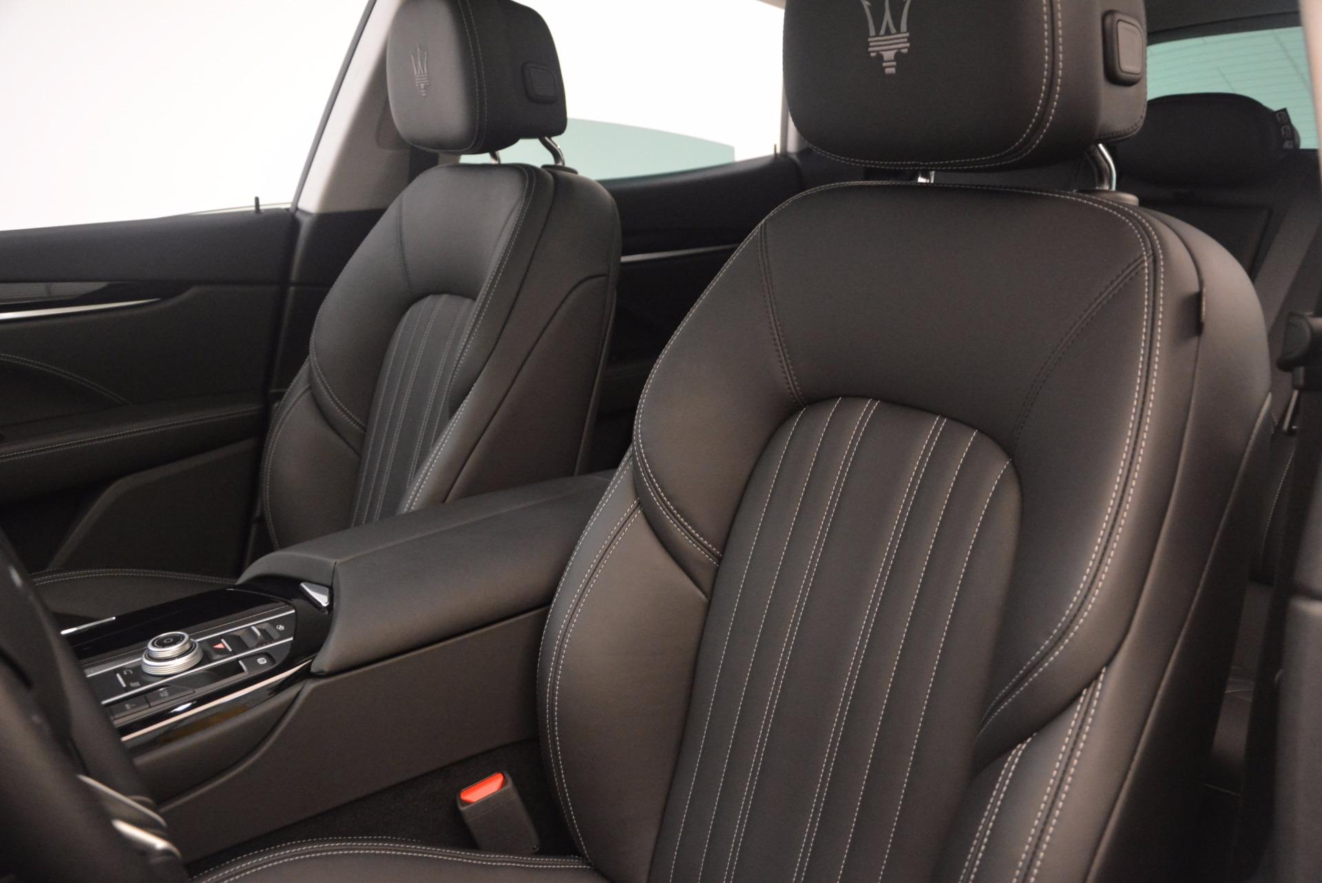 New 2017 Maserati Levante  For Sale In Greenwich, CT. Alfa Romeo of Greenwich, M1773 880_p15