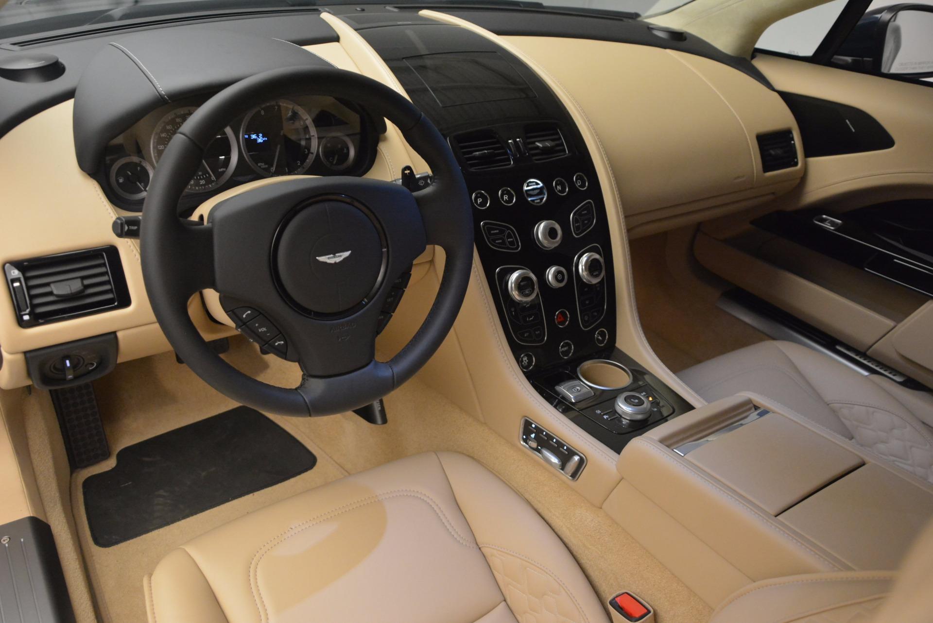 Used 2016 Aston Martin Rapide S  For Sale In Greenwich, CT. Alfa Romeo of Greenwich, 7141 881_p14