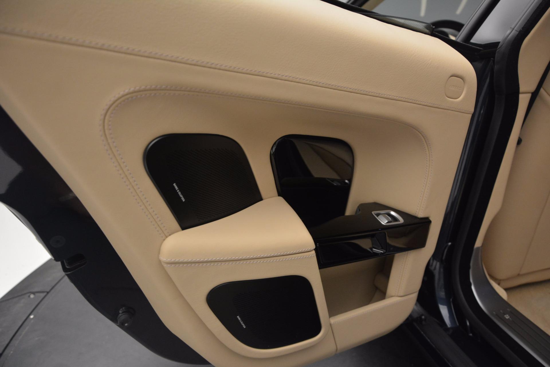Used 2016 Aston Martin Rapide S  For Sale In Greenwich, CT. Alfa Romeo of Greenwich, 7141 881_p20