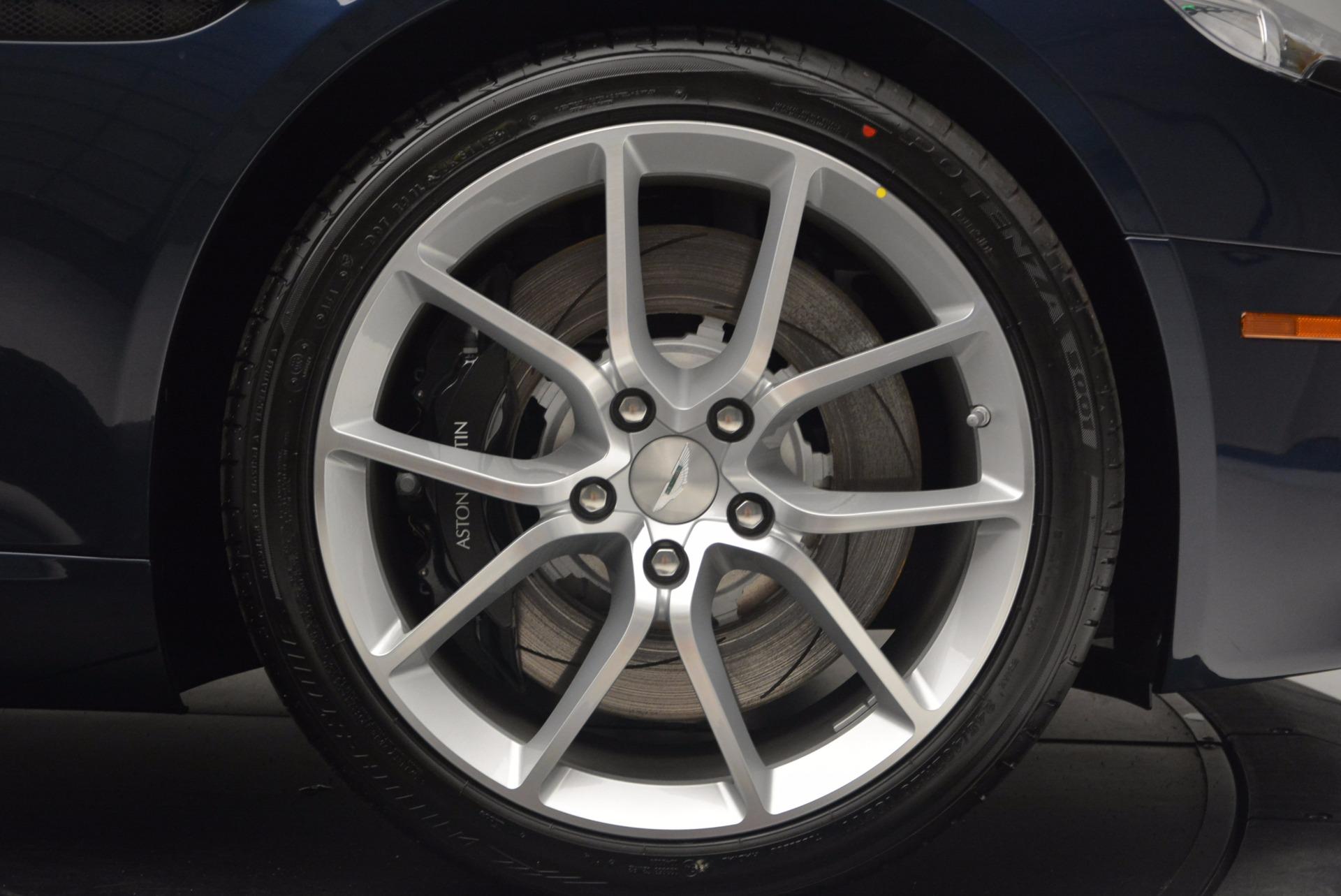 Used 2016 Aston Martin Rapide S  For Sale In Greenwich, CT. Alfa Romeo of Greenwich, 7141 881_p23