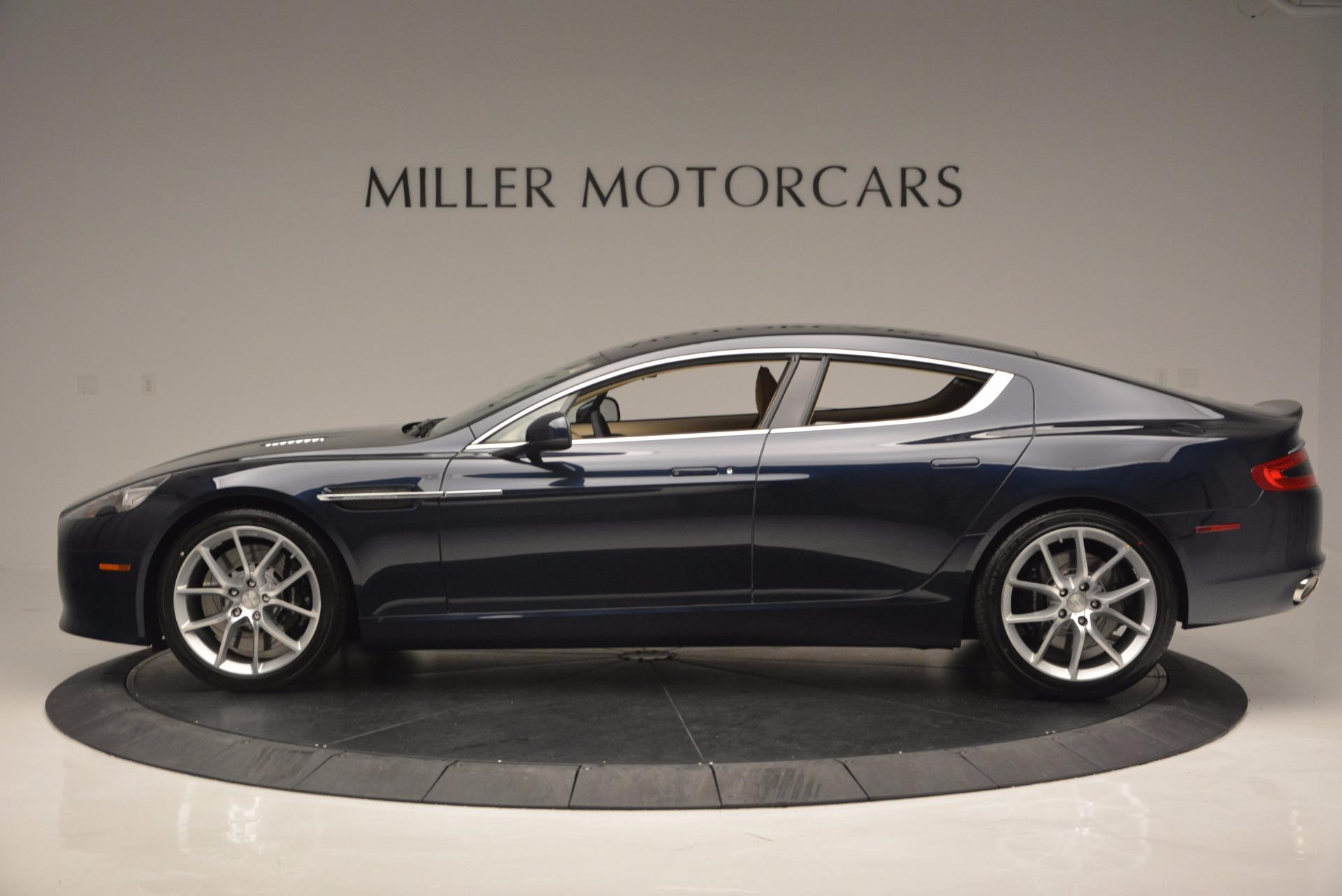 Used 2016 Aston Martin Rapide S  For Sale In Greenwich, CT. Alfa Romeo of Greenwich, 7141 881_p3