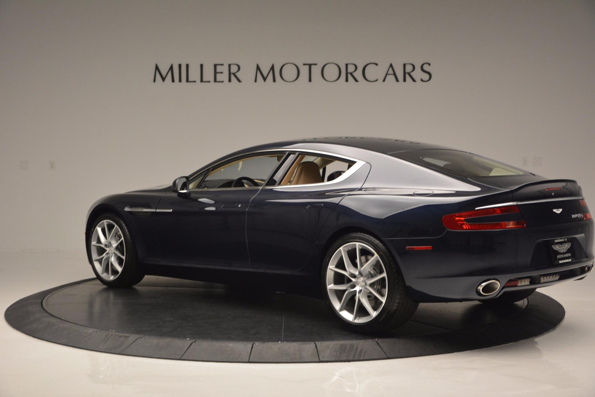 Used 2016 Aston Martin Rapide S  For Sale In Greenwich, CT. Alfa Romeo of Greenwich, 7141 881_p4