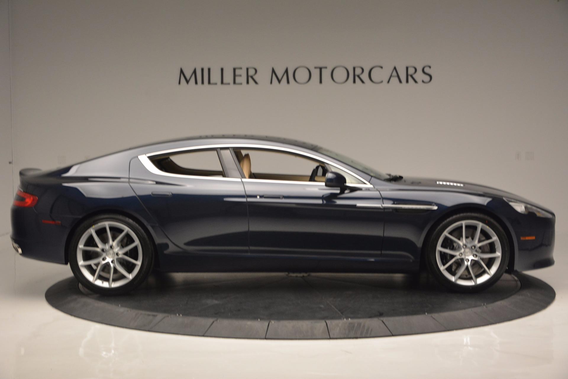 Used 2016 Aston Martin Rapide S  For Sale In Greenwich, CT. Alfa Romeo of Greenwich, 7141 881_p9