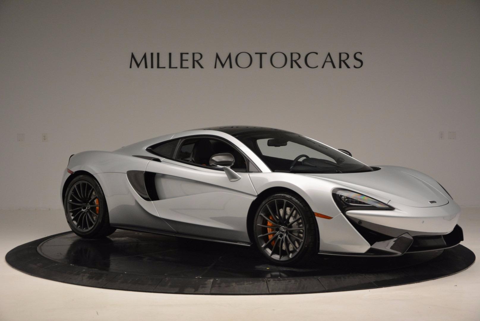 New 2017 McLaren 570GT  For Sale In Greenwich, CT. Alfa Romeo of Greenwich, MC288 882_p10