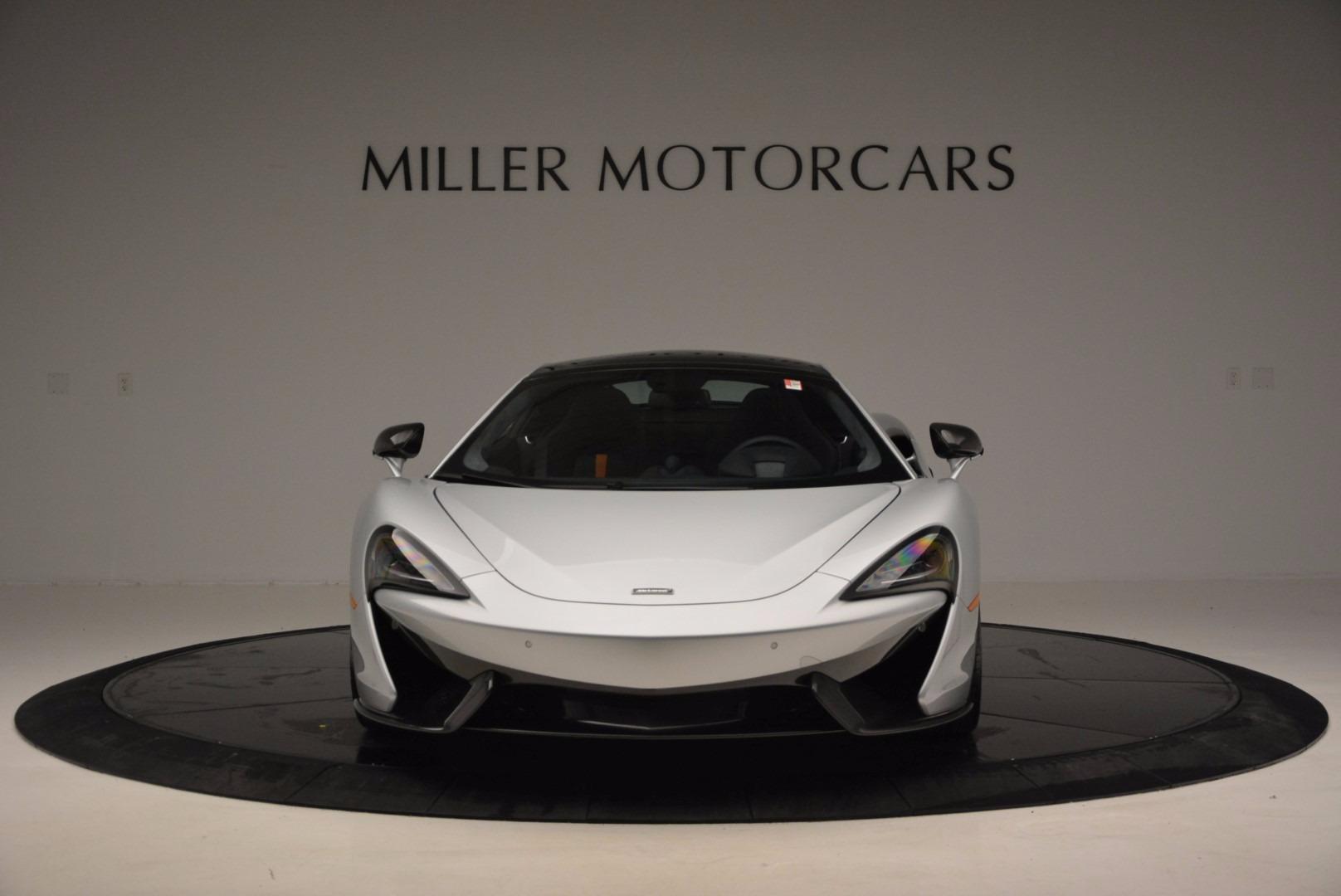 New 2017 McLaren 570GT  For Sale In Greenwich, CT. Alfa Romeo of Greenwich, MC288 882_p12