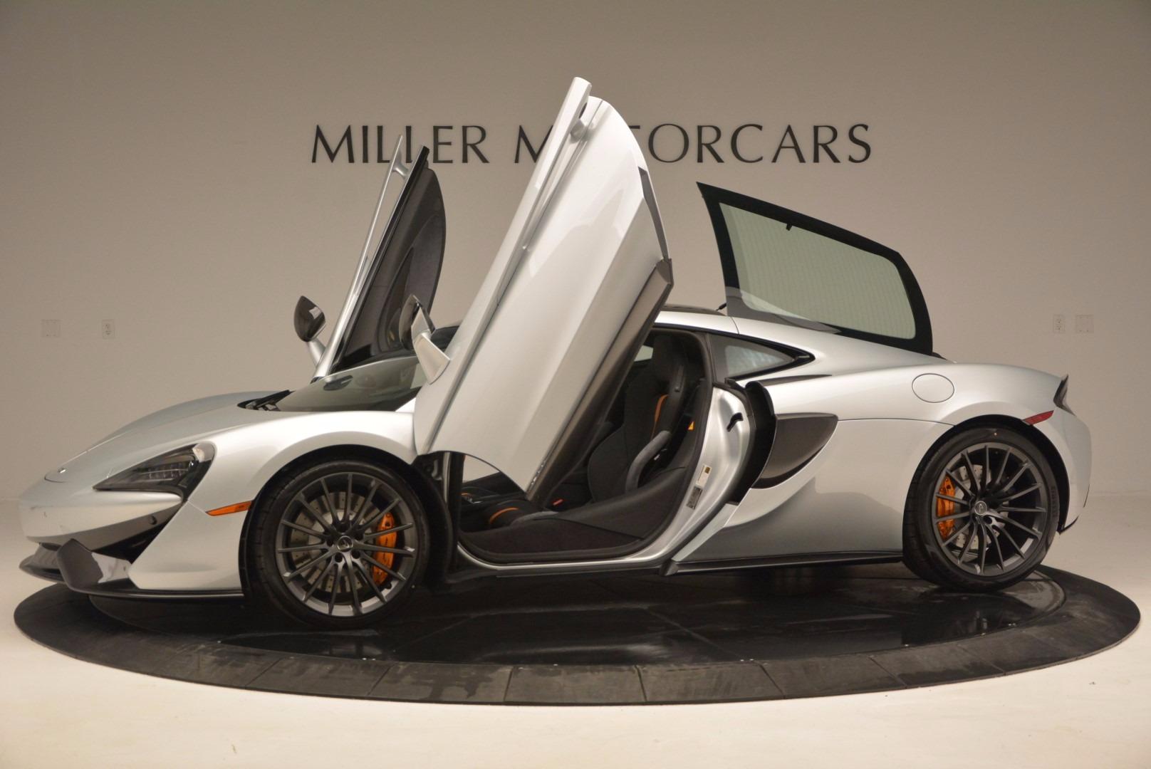 New 2017 McLaren 570GT  For Sale In Greenwich, CT. Alfa Romeo of Greenwich, MC288 882_p15