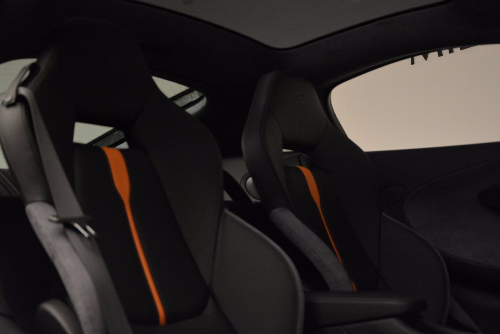 New 2017 McLaren 570GT  For Sale In Greenwich, CT. Alfa Romeo of Greenwich, MC288 882_p21