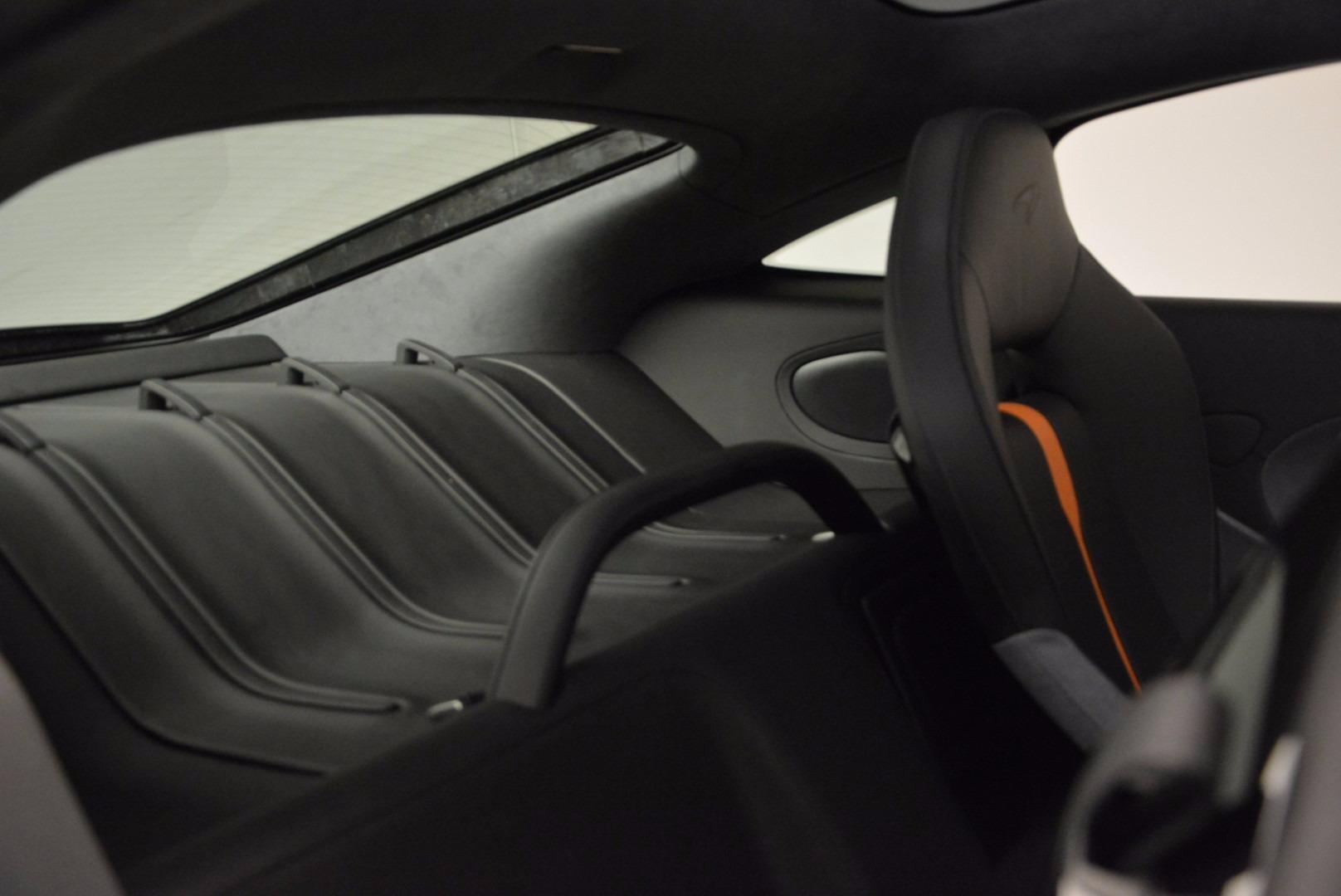 New 2017 McLaren 570GT  For Sale In Greenwich, CT. Alfa Romeo of Greenwich, MC288 882_p22