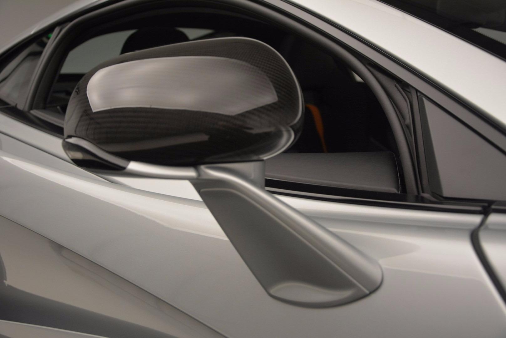 New 2017 McLaren 570GT  For Sale In Greenwich, CT. Alfa Romeo of Greenwich, MC288 882_p23