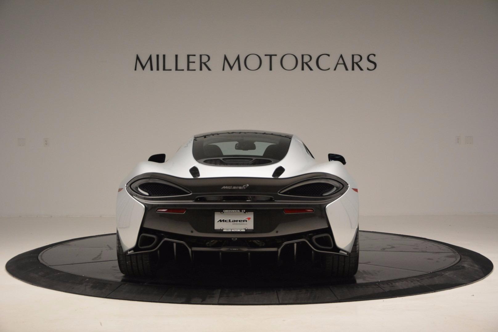 New 2017 McLaren 570GT  For Sale In Greenwich, CT. Alfa Romeo of Greenwich, MC288 882_p6