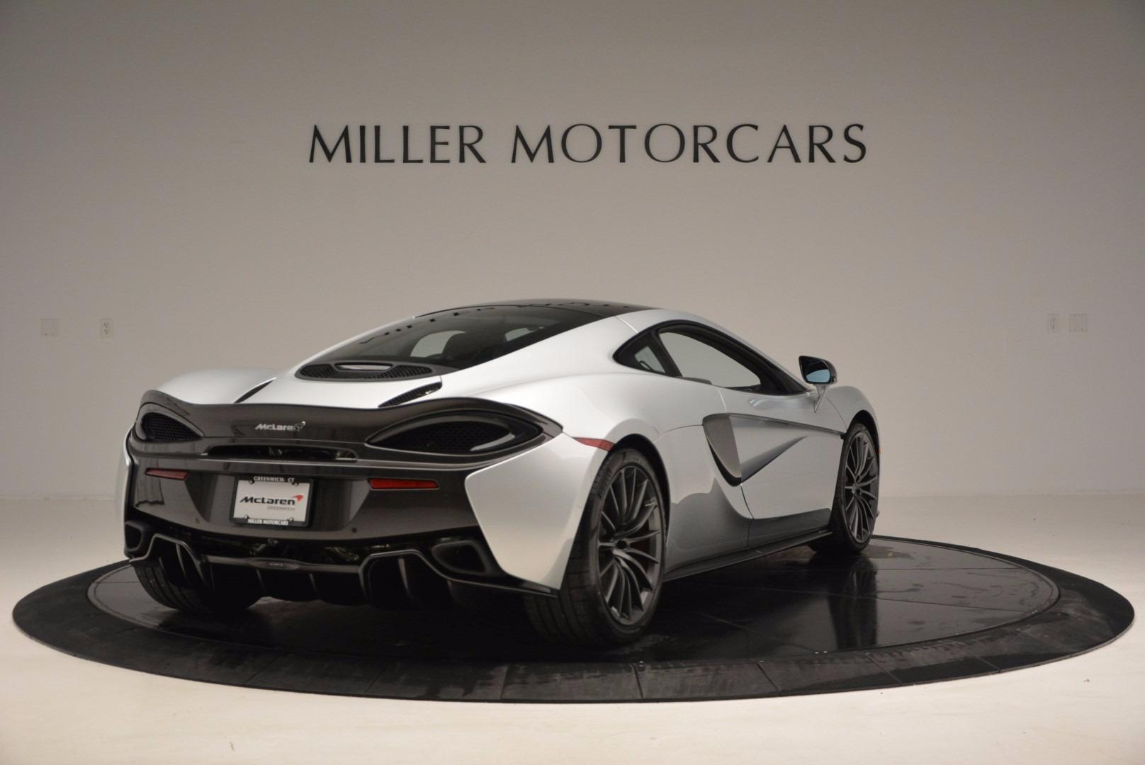 New 2017 McLaren 570GT  For Sale In Greenwich, CT. Alfa Romeo of Greenwich, MC288 882_p7