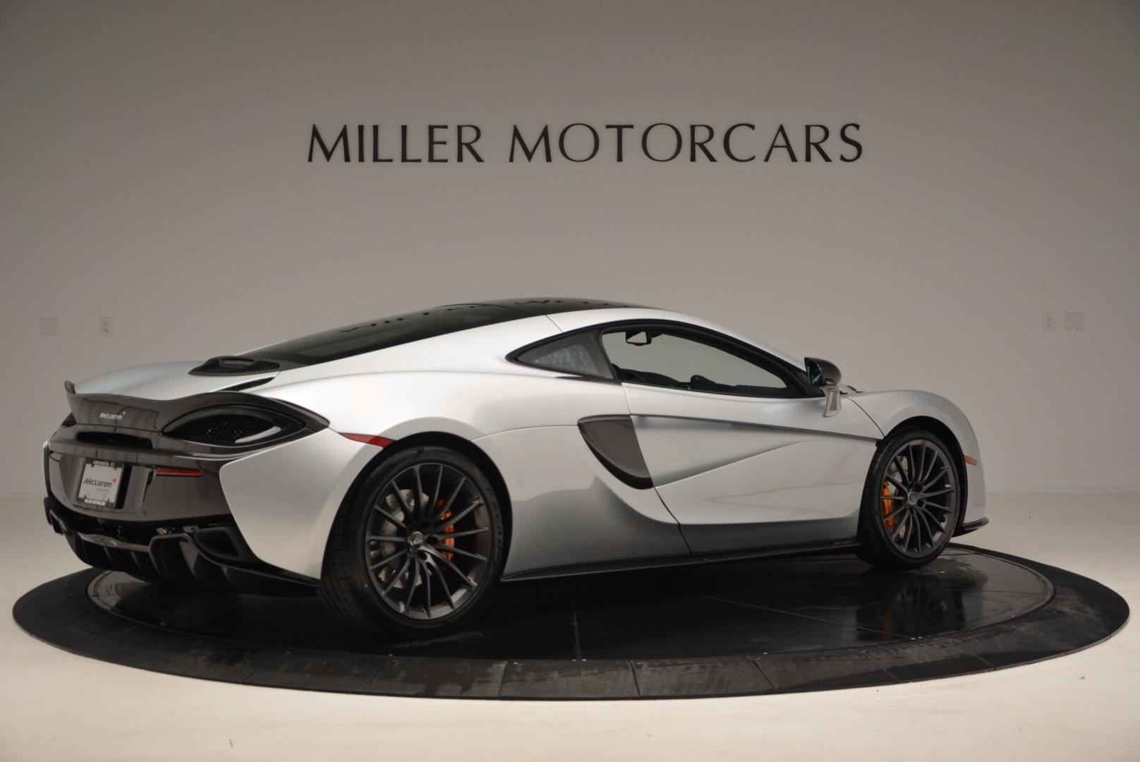 New 2017 McLaren 570GT  For Sale In Greenwich, CT. Alfa Romeo of Greenwich, MC288 882_p8