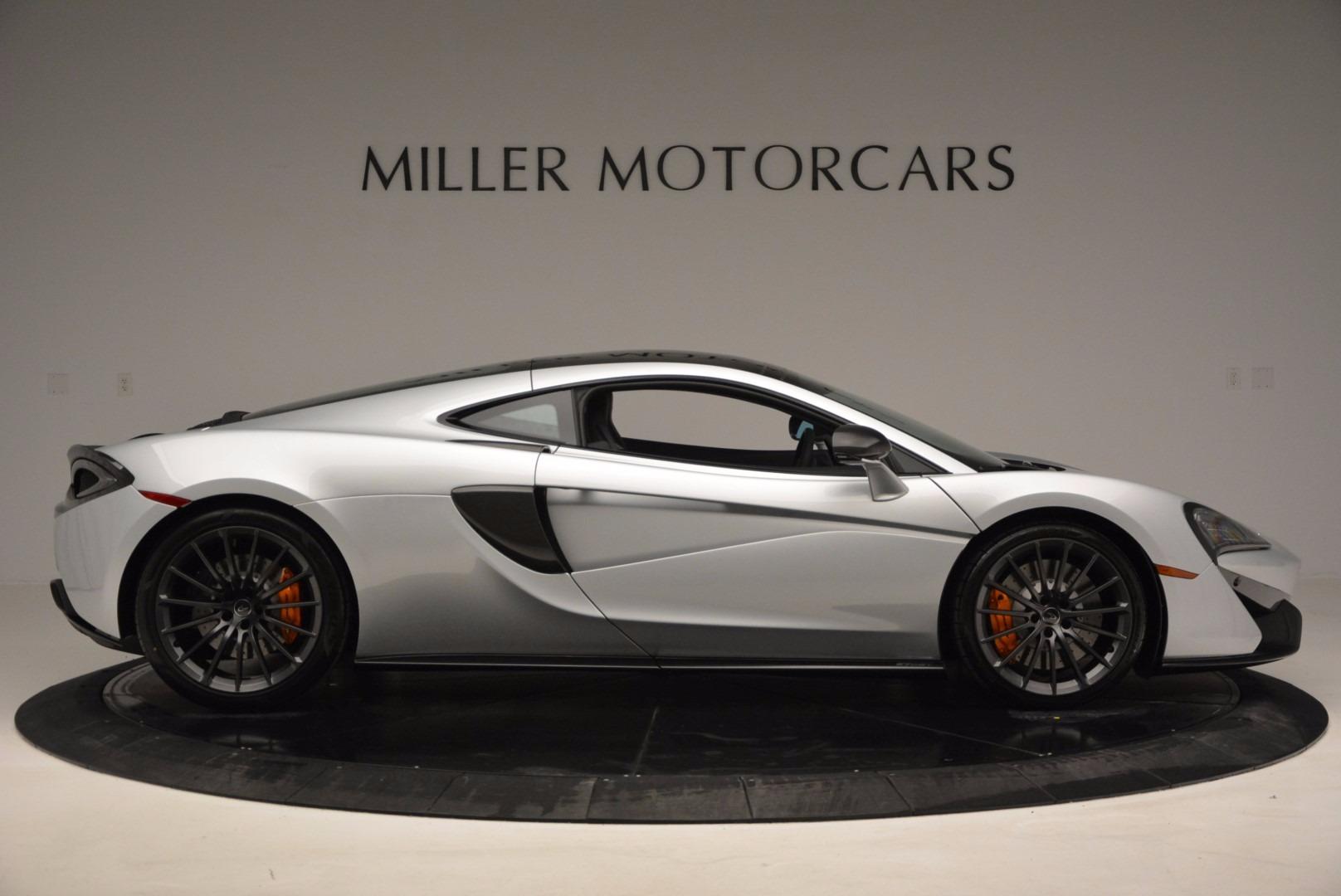New 2017 McLaren 570GT  For Sale In Greenwich, CT. Alfa Romeo of Greenwich, MC288 882_p9