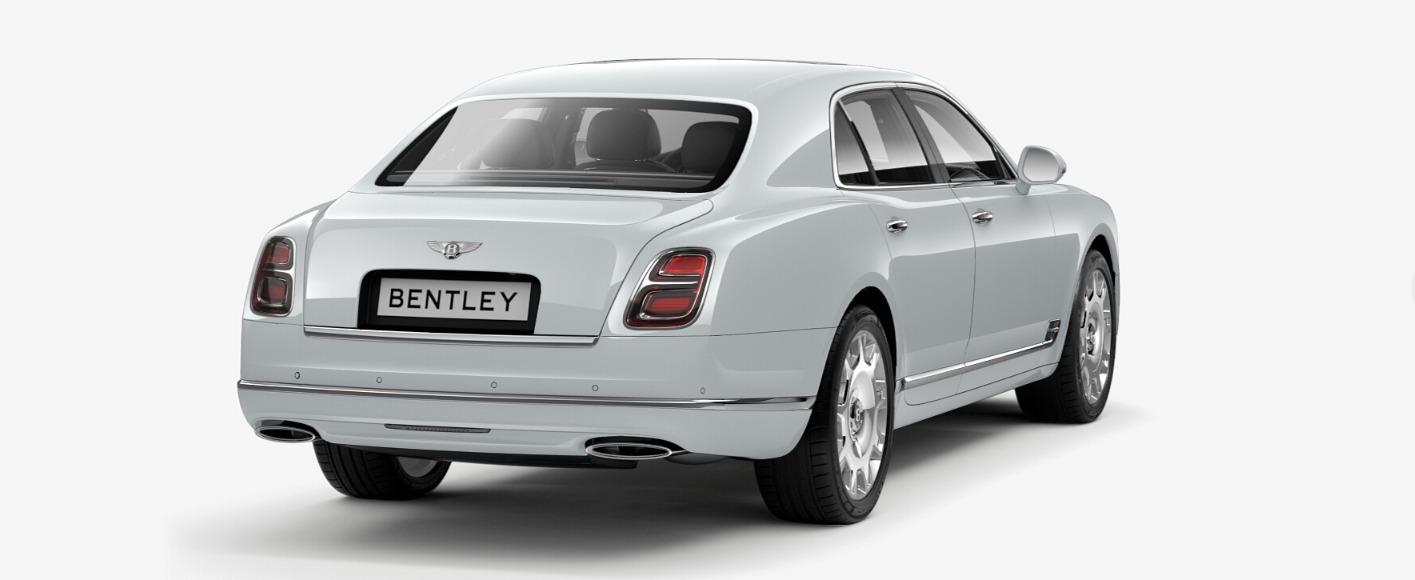 New 2017 Bentley Mulsanne  For Sale In Greenwich, CT. Alfa Romeo of Greenwich, 02970 883_p3