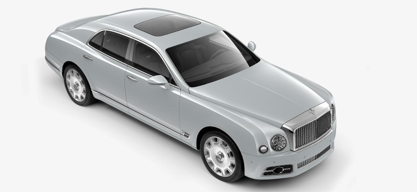 New 2017 Bentley Mulsanne  For Sale In Greenwich, CT. Alfa Romeo of Greenwich, 02970 883_p4