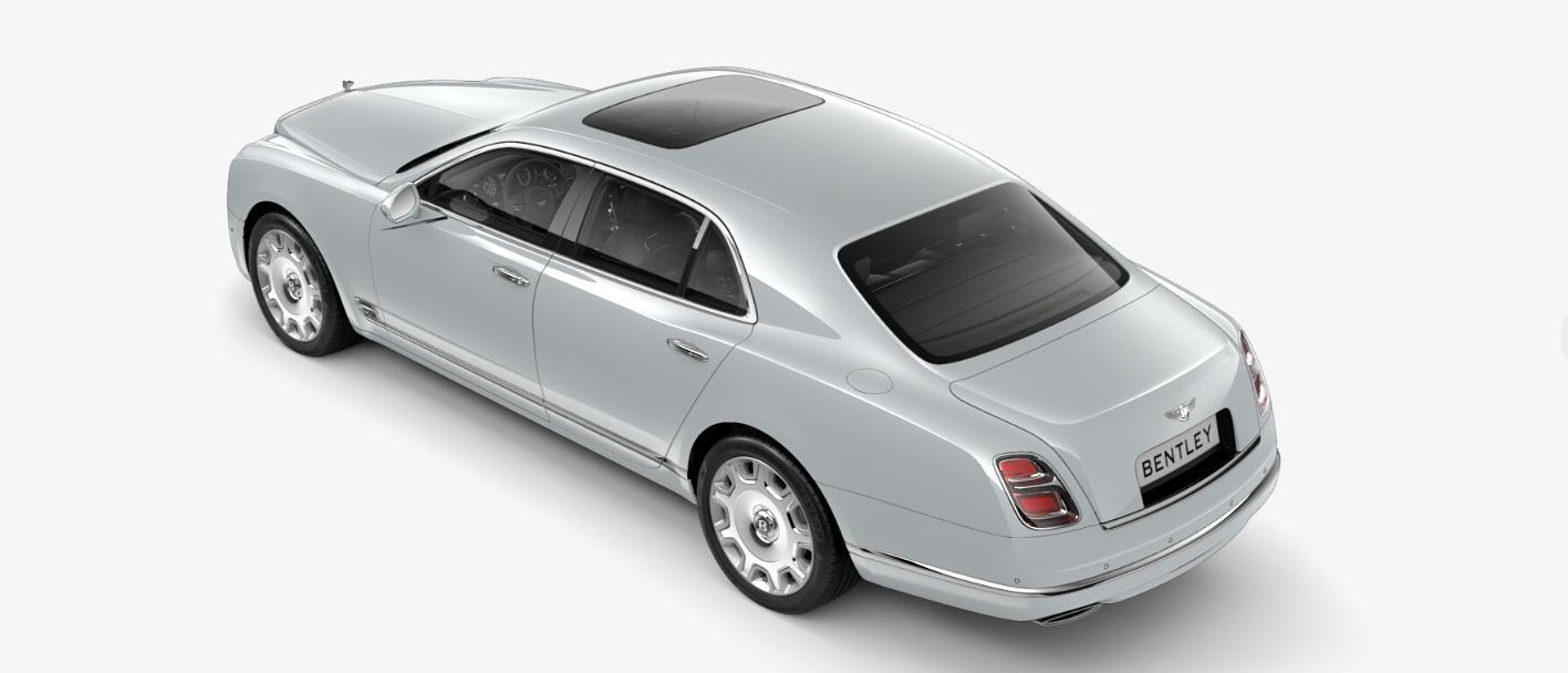 New 2017 Bentley Mulsanne  For Sale In Greenwich, CT. Alfa Romeo of Greenwich, 02970 883_p5