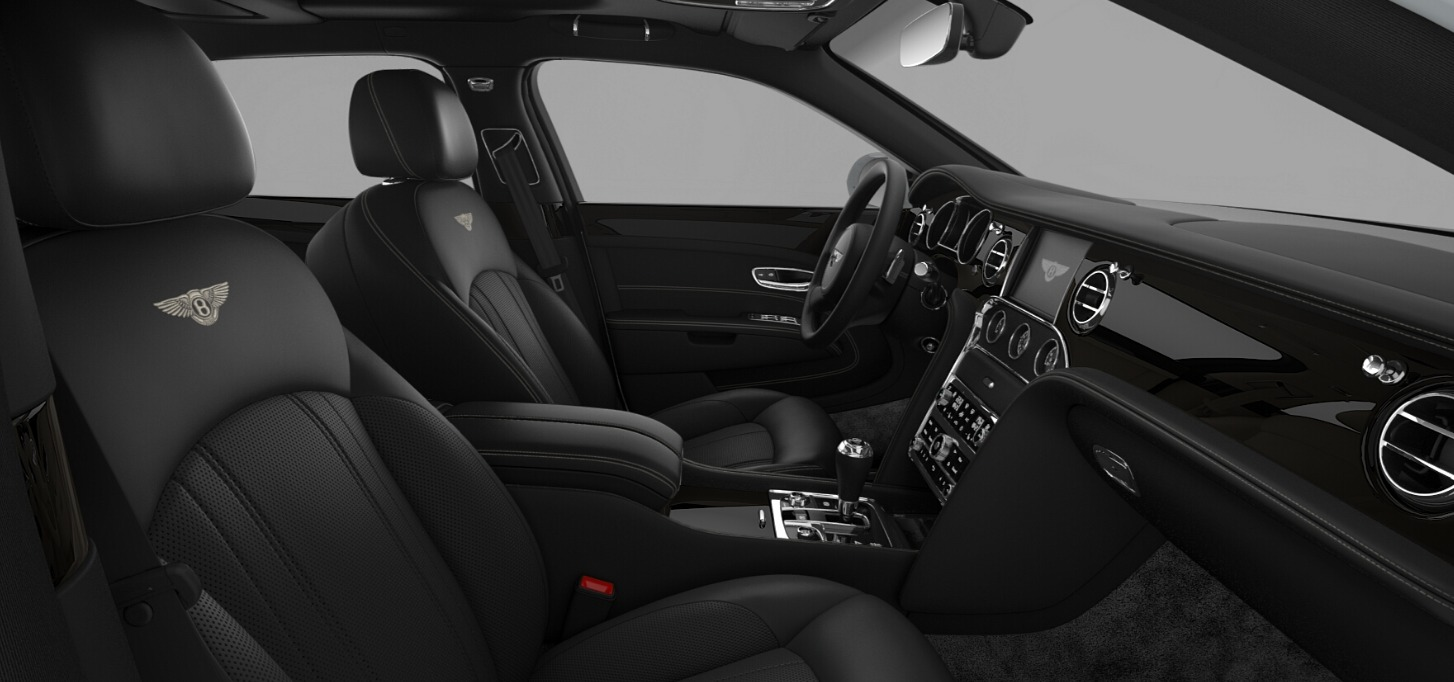 New 2017 Bentley Mulsanne  For Sale In Greenwich, CT. Alfa Romeo of Greenwich, 02970 883_p7