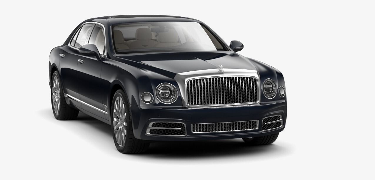 New 2017 Bentley Mulsanne  For Sale In Greenwich, CT. Alfa Romeo of Greenwich, 02741 884_main