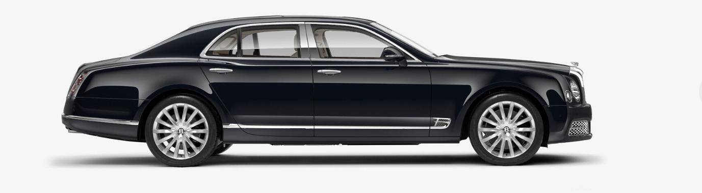 New 2017 Bentley Mulsanne  For Sale In Greenwich, CT. Alfa Romeo of Greenwich, 02741 884_p2