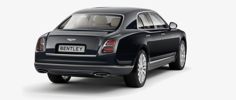 New 2017 Bentley Mulsanne  For Sale In Greenwich, CT. Alfa Romeo of Greenwich, 02741 884_p3