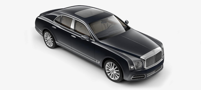 New 2017 Bentley Mulsanne  For Sale In Greenwich, CT. Alfa Romeo of Greenwich, 02741 884_p4