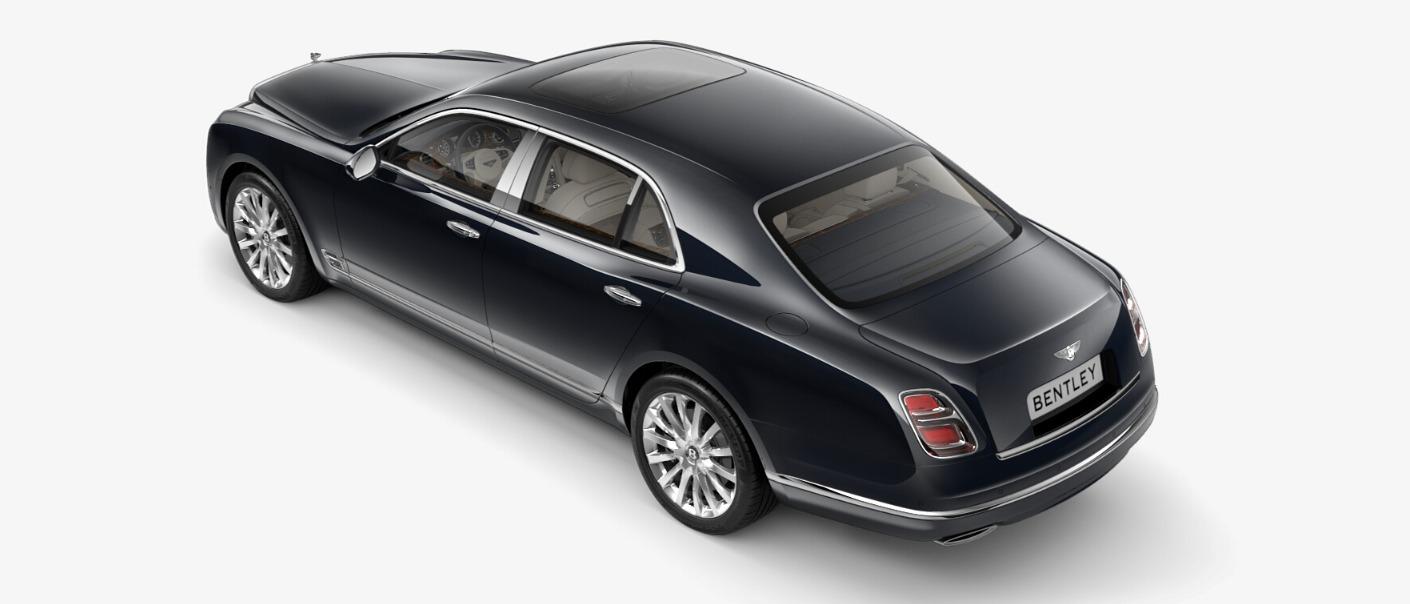 New 2017 Bentley Mulsanne  For Sale In Greenwich, CT. Alfa Romeo of Greenwich, 02741 884_p5