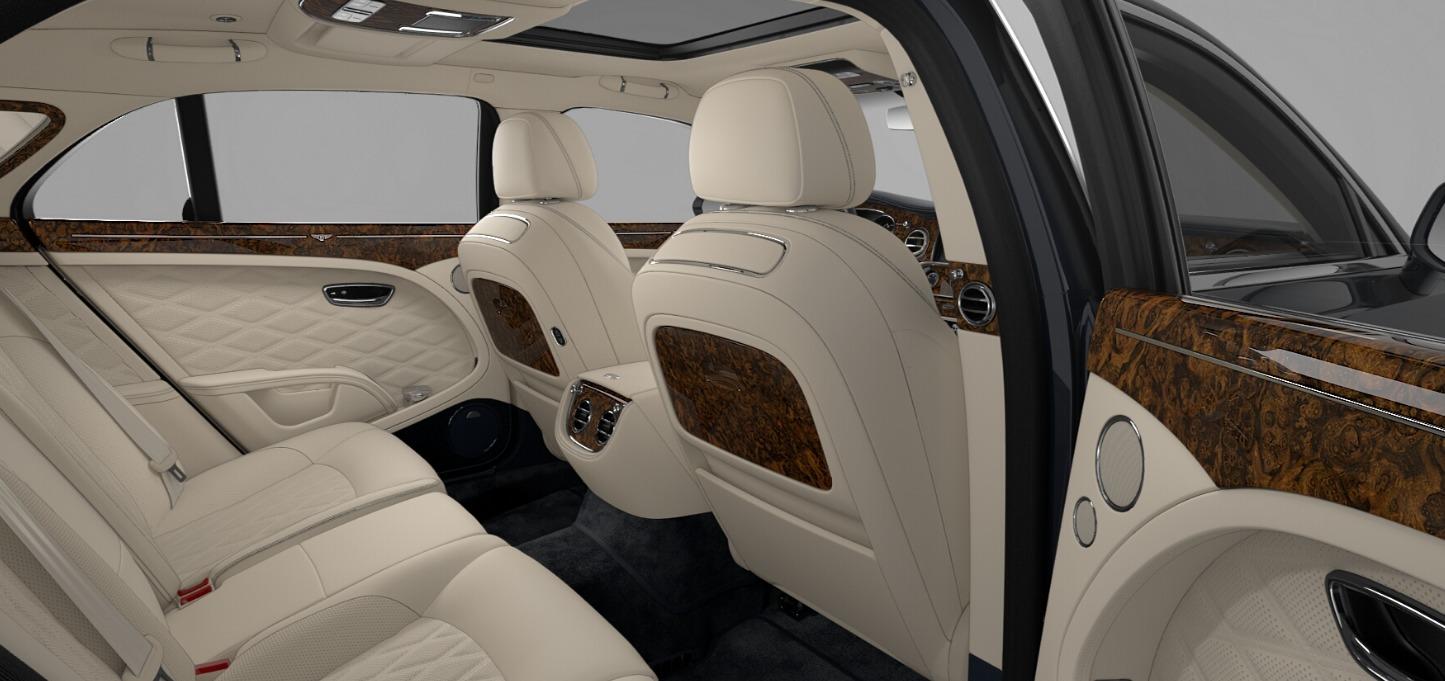 New 2017 Bentley Mulsanne  For Sale In Greenwich, CT. Alfa Romeo of Greenwich, 02741 884_p8