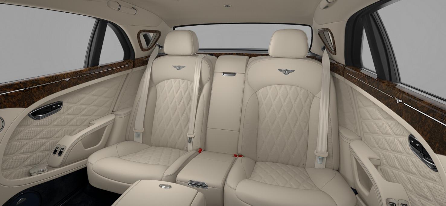 New 2017 Bentley Mulsanne  For Sale In Greenwich, CT. Alfa Romeo of Greenwich, 02741 884_p9