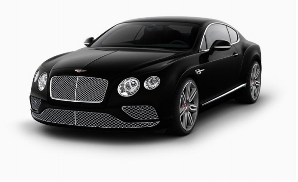 New 2017 Bentley Continental GT V8 For Sale In Greenwich, CT. Alfa Romeo of Greenwich, 61488 885_main