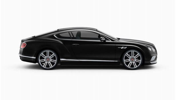 New 2017 Bentley Continental GT V8 For Sale In Greenwich, CT. Alfa Romeo of Greenwich, 61488 885_p3