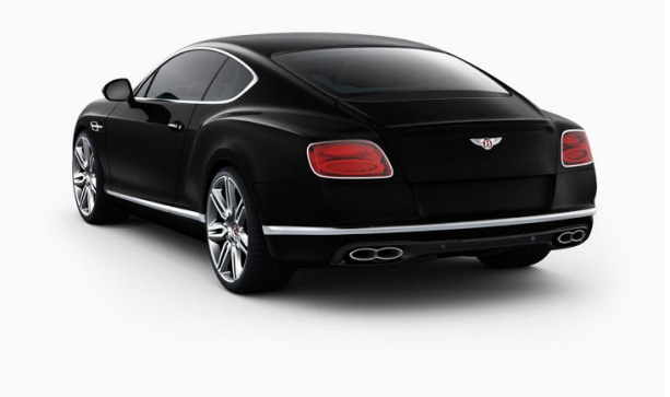 New 2017 Bentley Continental GT V8 For Sale In Greenwich, CT. Alfa Romeo of Greenwich, 61488 885_p4