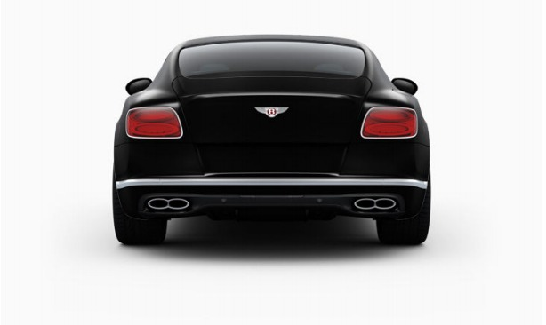 New 2017 Bentley Continental GT V8 For Sale In Greenwich, CT. Alfa Romeo of Greenwich, 61488 885_p5