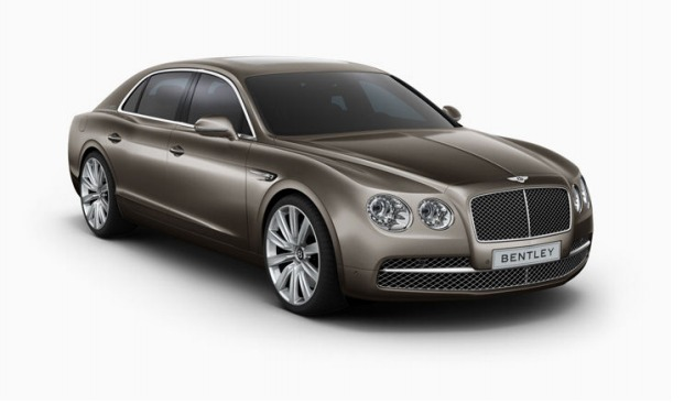 New 2017 Bentley Flying Spur W12 For Sale In Greenwich, CT. Alfa Romeo of Greenwich, 62042 886_main