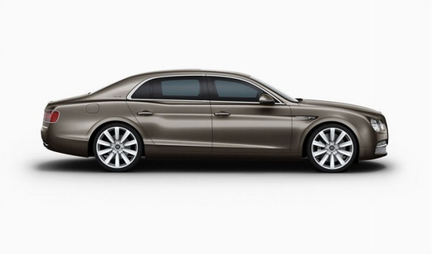 New 2017 Bentley Flying Spur W12 For Sale In Greenwich, CT. Alfa Romeo of Greenwich, 62042 886_p3