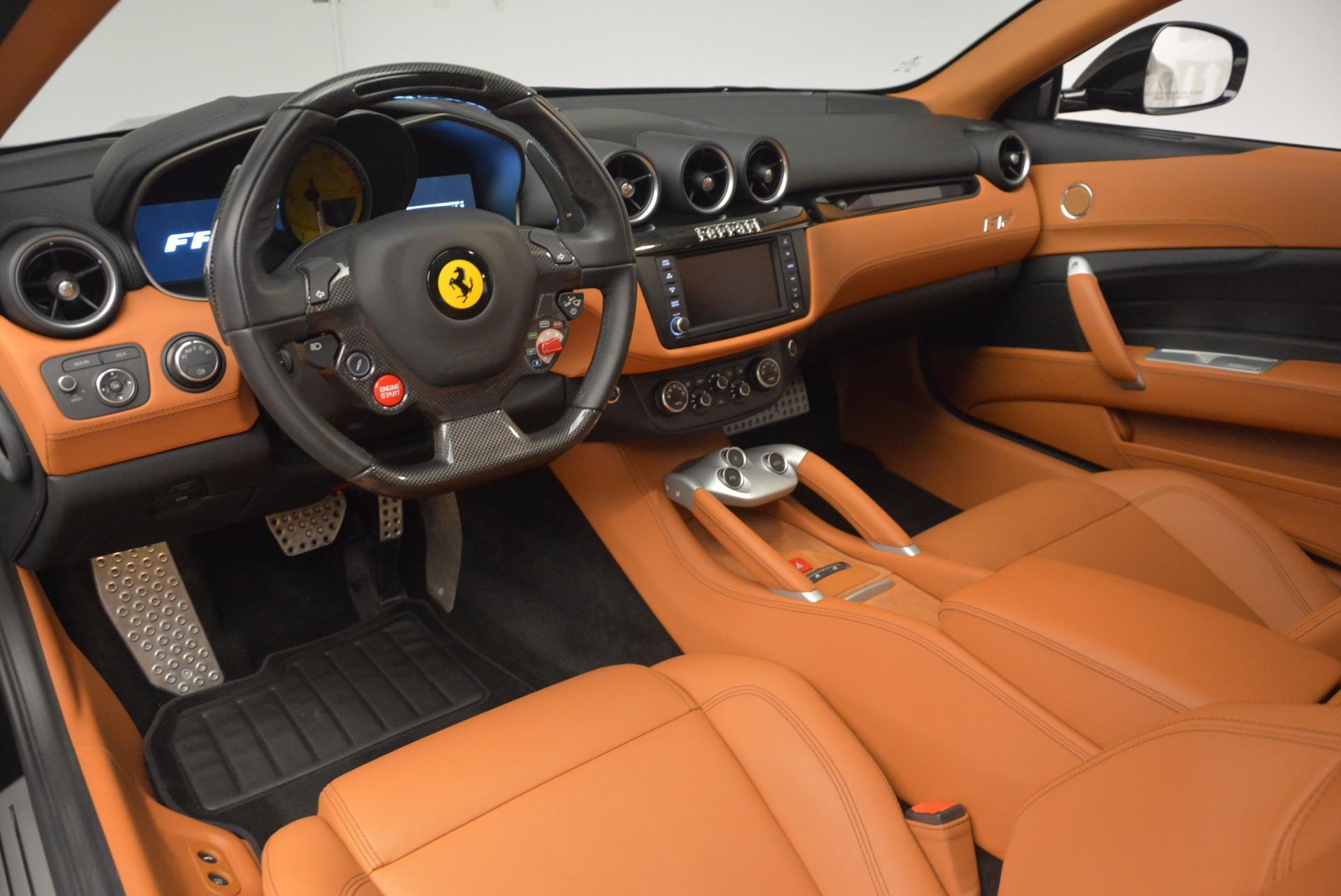 Used 2014 Ferrari FF  For Sale In Greenwich, CT. Alfa Romeo of Greenwich, 4360 887_p13