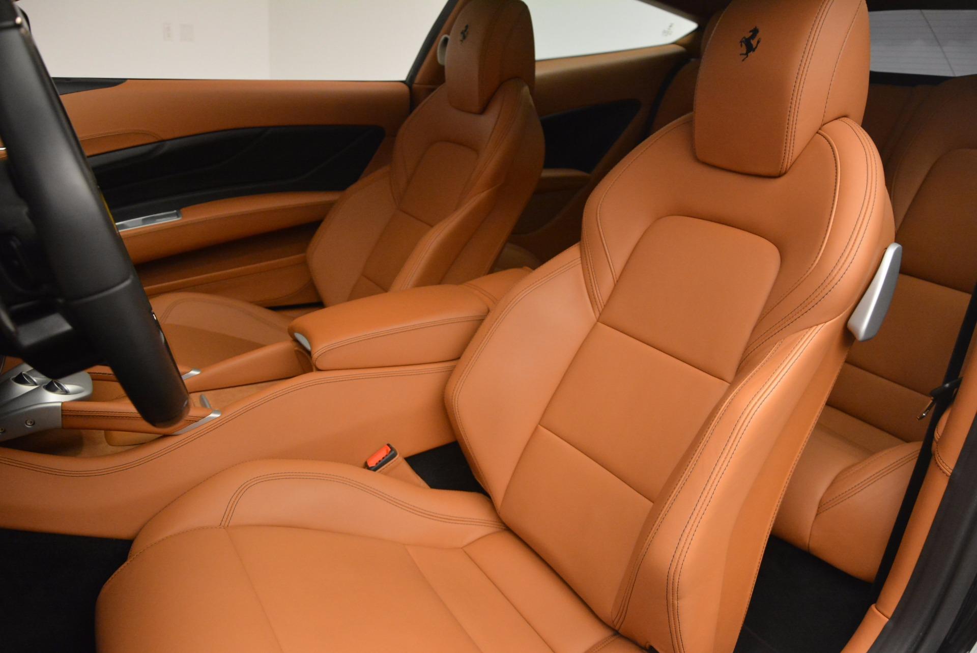 Used 2014 Ferrari FF  For Sale In Greenwich, CT. Alfa Romeo of Greenwich, 4360 887_p15