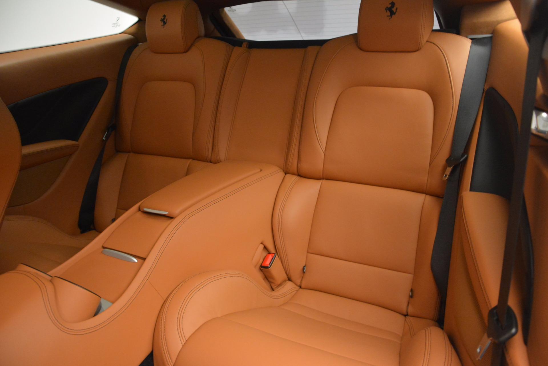 Used 2014 Ferrari FF  For Sale In Greenwich, CT. Alfa Romeo of Greenwich, 4360 887_p17