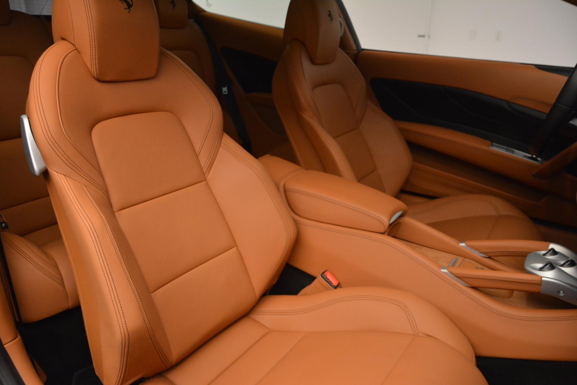 Used 2014 Ferrari FF  For Sale In Greenwich, CT. Alfa Romeo of Greenwich, 4360 887_p20