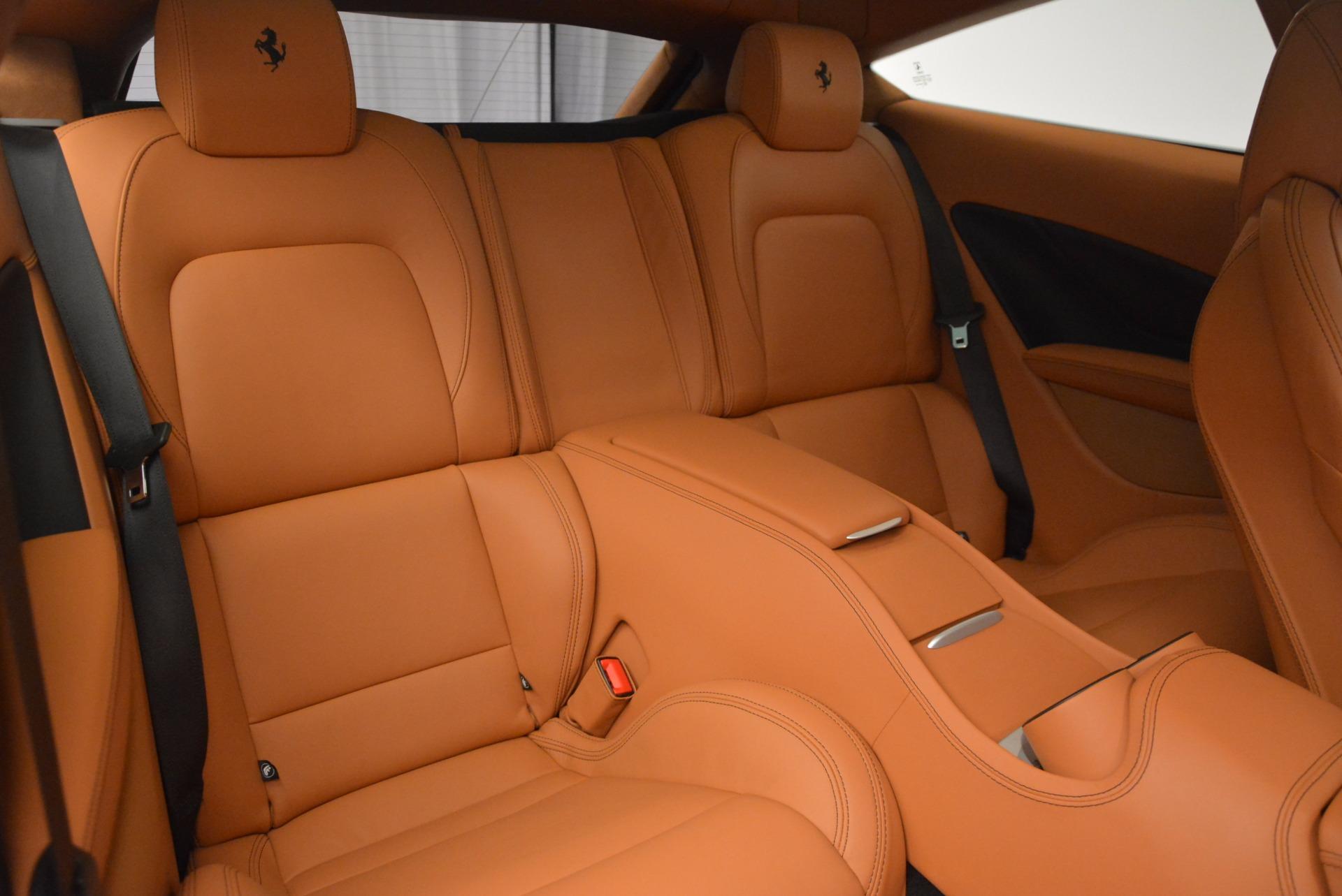 Used 2014 Ferrari FF  For Sale In Greenwich, CT. Alfa Romeo of Greenwich, 4360 887_p21