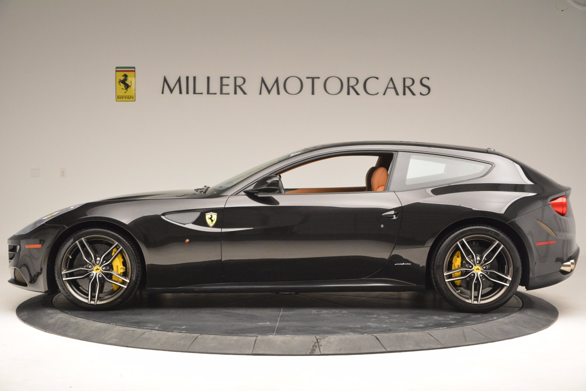 Used 2014 Ferrari FF  For Sale In Greenwich, CT. Alfa Romeo of Greenwich, 4360 887_p3