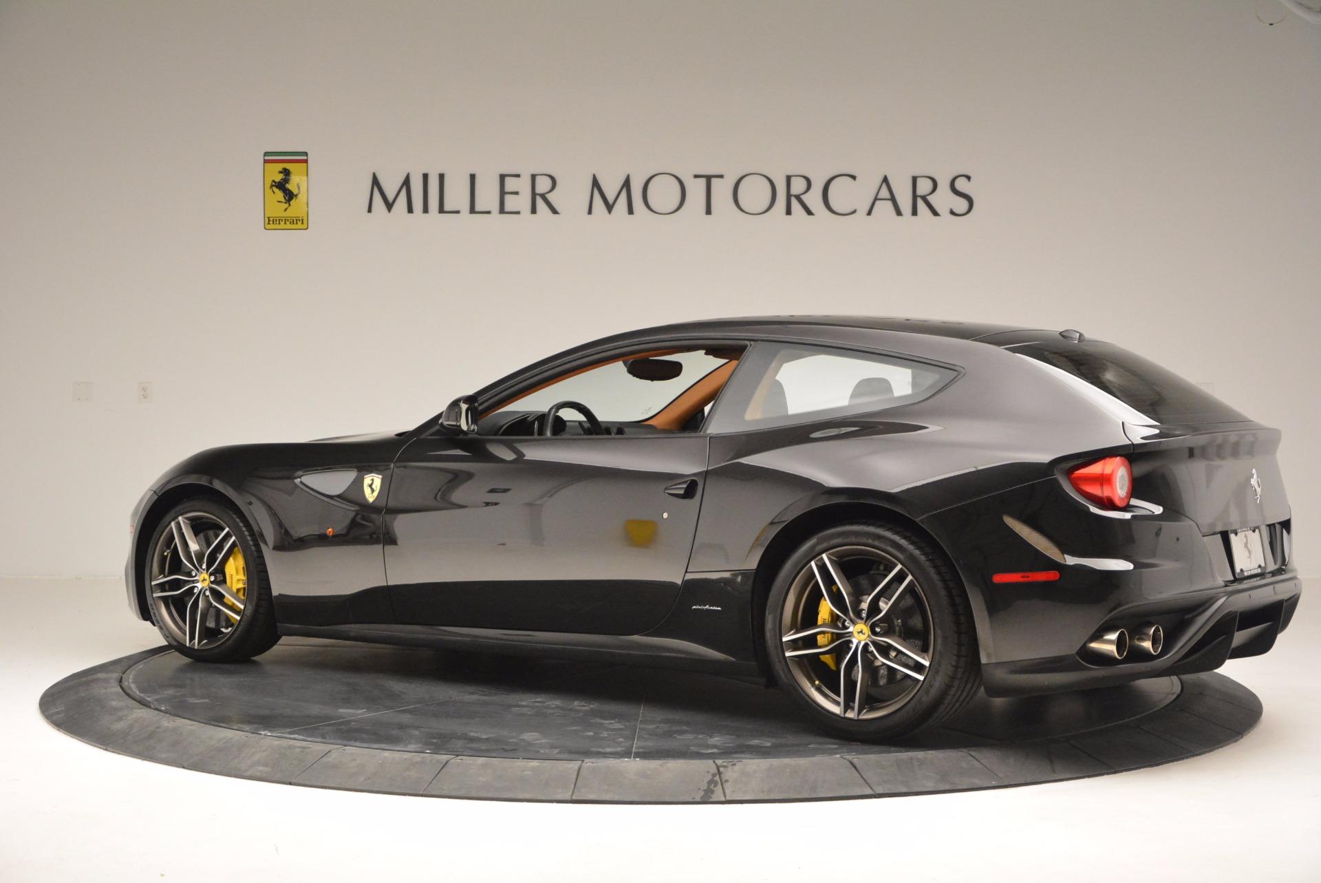 Used 2014 Ferrari FF  For Sale In Greenwich, CT. Alfa Romeo of Greenwich, 4360 887_p4